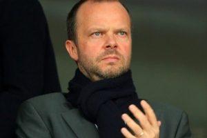 المدير التنفيذي إد وودوارد يفضل المدرب جوسيب جوارديولا  عن جوزيه مورينيو