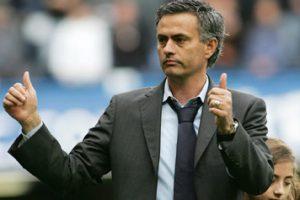 مجلس ادارة فريق ريال مدريد تتعاقد مع البرتغالي جوزيه مورينيو  ؟