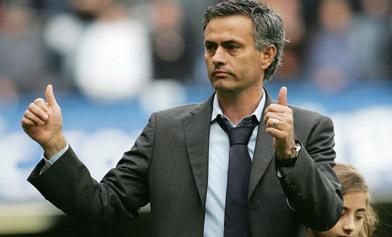 مورينيو يسخر من ريال مدريد بسبب هدف الفوز على برايتون