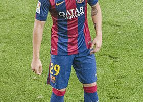 مجلس ادارة فريق توتنهام تتعاقد مع مهاجم فريق برشلونة ساندرو راميريز ؟