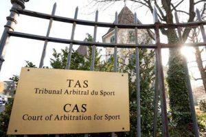 قضية برشلونة مع الاتحاد الأوروبي تصل إلى محكمة التحكيم الرياضي