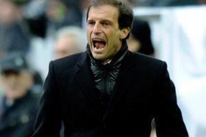 مدرب فريق يوفنتوس ماسيمليانو أليجري في قائمة المرشحين لتدريب فريق تشيلسي