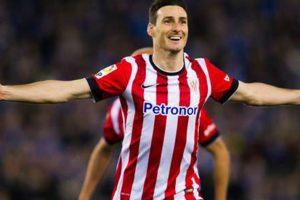 أدوريز يؤكد صعوبة المهمة أمام برشلونة في مباراة الإياب