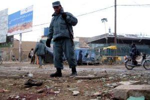 مقتل وإصابة 27 شخصا في تفجير إستهدف مسؤولا في أفغانستان