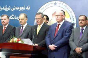 إتحاد القوى العراقية يستنكر غياب الدولة في المقدادية