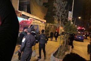 إرتفاع حصيلة قتلى إنفجار الهرم في القاهرة إلى 10 أشخاص