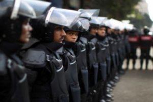 إعتقالات ومداهمات قبل أيام من ذكرى الثورة المصرية