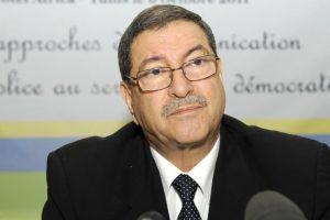 الحبيب الصيد يختصر رحلته الأوروبية بسبب الأحداث في تونس