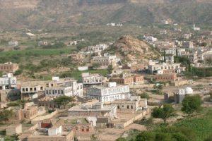 تواصل غارات التحالف العربي على ميليشيا الحوثي