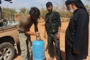 مضايا والزبداني يستقبلان المساعدات والغوطة في خطر