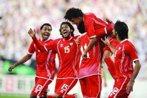 المنتخب الإماراتي الأولمبي يضيع فرصة التأهل المباشر