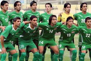 منتخب العراق الأولمبي يتأهل للدور الثاني بعد تعادل مثير مع الكوريين