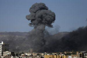 تأزم الوضع الإنساني في تعز وهيومان رايتس تتهم الحوثي