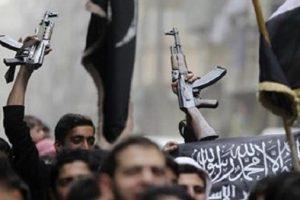 تنظيم الدولة الإسلامية يحكم سيطرته على الأحياء النظامية في دير الزور
