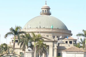 تأييد قرار بحظر المنقبات من العمل في جامعة القاهرة