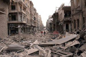 معارك متجددة في إدلب وحماة ودير الزور