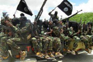 حركة الشباب المجاهدين تعلن خطفا لنحو 12 جنديا كينيا
