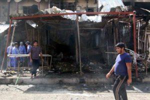 مقتل شابين في المقدادية من طرف الميليشيات الطائفية
