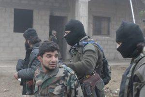 إستمرار المعارك في دير الزور وتضارب الأنباء حول عدد المختطفين