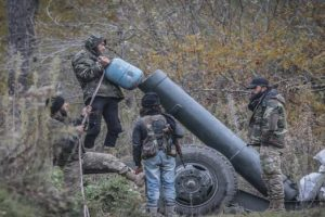 المعارضة السورية تحرز تقدما على مستوى ريف اللاذقية