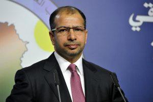 رئيس البرلمان العراقي يندد بما حصل في المقدادية من حصار