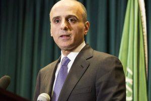 الجبير : المملكة ضحية للإرهاب وحلفاء إيران أحد الأسباب