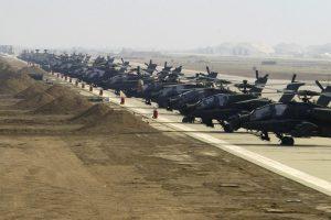 قتلى وجرحى في بغداد ووصول جنود أمريكيين إلى قاعدة البغدادي