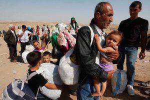 أطباء بلا حدود : أوروبا زادت من معاناة اللاجئين لديها