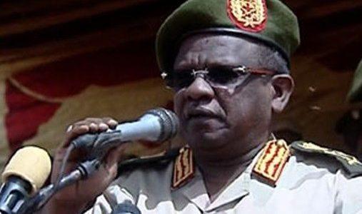 السودان يؤكد وقوفه ضد تنظيم الدولة الإسلامية