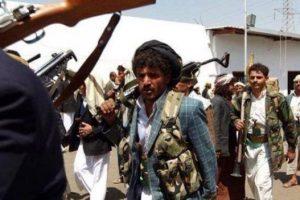 تقدم المقاومة الشعبية في محافظة الضالع وقتلى الحوثي في تزايد