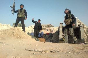 المرصد السوري يؤكد إختطاف 400 شخص في دير الزور