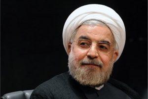 روحاني متفائل بالإتفاق النووي الإيراني وإنعكاساته