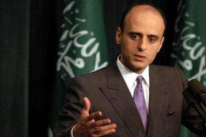 الجبير يؤكد : سياسة تصدير الثورة الإيرانية مازالت متواصلة