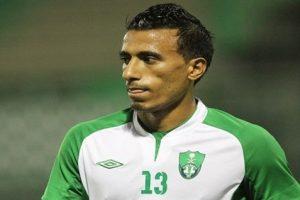 فريق الأهلي السعودي يحدد موعد تسديد مستحقات محمد عبدالشافي إلى فريق الزمالك