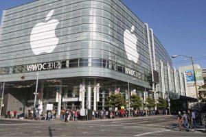 تقرير يوضح تواصل معاناة شركة آبل في السوق الصينية بسبب المنافسة