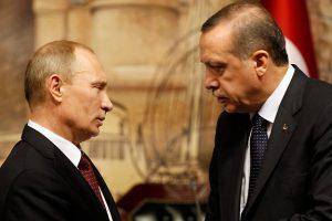 زيارة تركية مرتقبة لموسكو خلال الشهر القادم لتطوير العلاقات