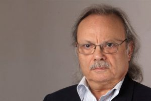 جوجل يحتفل بالكاتب اللبناني والشاعر أنسي الحاج