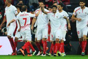 إشبيلية يفوز بلقب الكأس الأوروبي الأمريكي أمام إنديبندينتي سانتا فيه