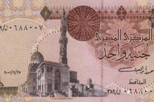 سعر صرف الدولار يصل لأعلى مستوى مقابل الجنيه المصري