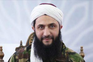 جبهة النصرة تعلن الإنفصال عن القاعدة والجولاني يعلن عن جماعة جديدة