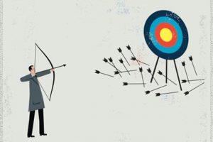 إريك فيشر : كيف يكون الفشل طريقا للنجاح
