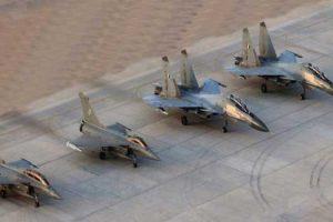 الإعلان عن إختفاء طائرة هندية عسكرية وعلى متنها 29 جنديا