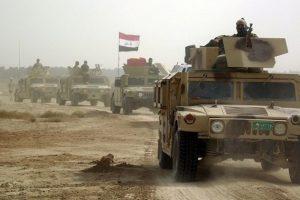 تفجير جديد بسيارة مفخخة في بغداد ونصب جسر على ضفتي نهر دجلة