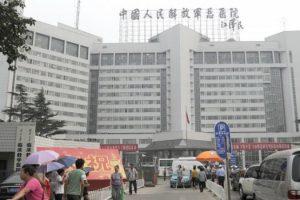 زيادة نسبة قتلى الأطباء والطواقم الطبية في الصين جراء الإعتداءات
