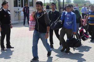 المفوضية الأممية تقدم مبلغ مليار و415 مليون يورو للاجئين السوريين
