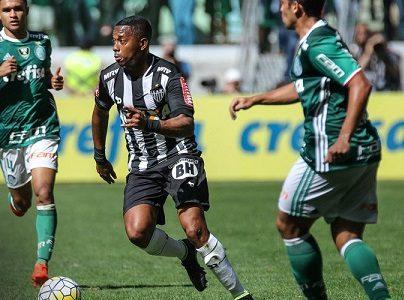 بالميراس يواصل تصدر الدوري البرازيلي بالرغم من الخسارة