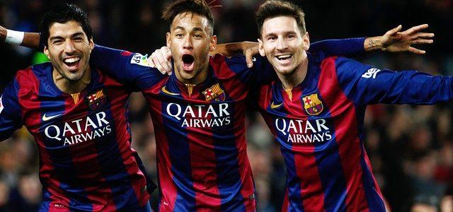 برشلونة ينهي أول مرحلة من الإستعدادات للموسم الجديد