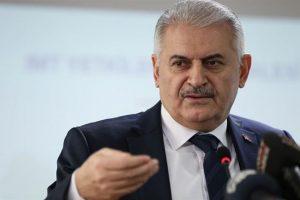 تركيا تعبر عن رغبتها في تطوير علاقاتها مع كل من سوريا والعراق