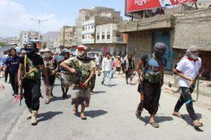 الأمم المتحدة تدعو أطراف الصراع في تعز إلى هدنة إنسانية