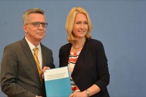 الحكومة الألمانية تطلق إستراتيجية جديدة للتوقي من التطرف